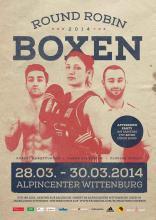 Round Robin Boxing